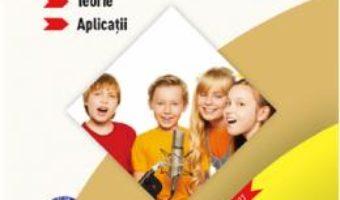 Cartea Lectia de educatie muzicala – Clasa 5 – Florentina Chifu (download, pret, reducere)