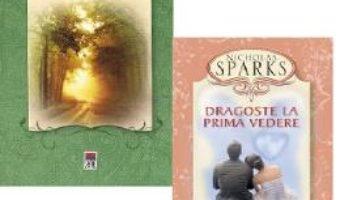 Cartea Pachet: Accidentul + Dragoste la prima vedere – Nicholas Sparks (download, pret, reducere)