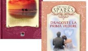 Download  Pachet: Draga John + Dragoste la prima vedere – Nicholas Sparks PDF Online