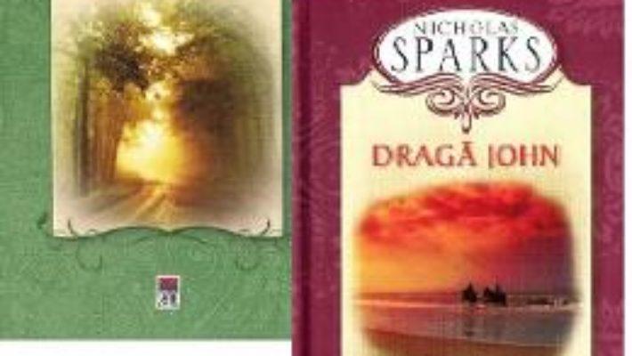 Cartea Pachet: Accidentul + Draga John – Nicholas Sparks (download, pret, reducere)