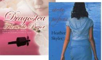 Download  Pachet: Dragostea Florii-de-Bujor (Lisa See) + Varsta perfecta (Heather Skyler) PDF Online