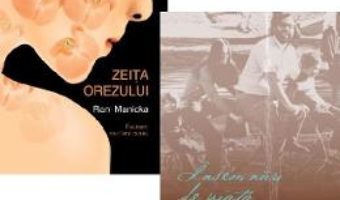 Cartea Pachet: Zeita orezului (Rani Manicka) + Insemnari de viata (Eleanor Coppola) (download, pret, reducere)