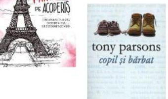Download  Pachet: Pantoful pe acoperis (Vincent Delecroix) + Copil si barbat (Tony Parsons) PDF Online