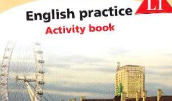 Cartea Motivate! English Practice L1. Activity book. Lectia de engleza – Clasa 8 – Olivia Johnston (download, pret, reducere)