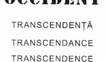 Download  Album Orient Occident. Transcendenta – Alexandru Trifu PDF Online