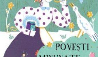 Download  Povesti minunate cu lucruri fermecate – Italo Calvino PDF Online