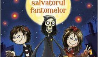 Download  Scary Harry Vol. 1: Otto, salvatorul fantomelor – Sonja Kaiblinger PDF Online