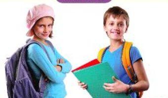 Cartea Verific ce stiu. Evaluare finala – Clasa 4 – Iliana Dumitrescu (download, pret, reducere)