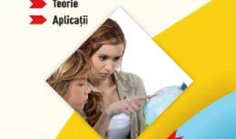 Cartea Lectia de geografie – Clasa 5 – Teorie. Aplicatii – Violeta Dascalu, Diana Alexandra Popovici, Stefania Omrani (download, pret, reducere)