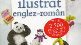 Download  Dictionar ilustrat englez-roman PDF Online