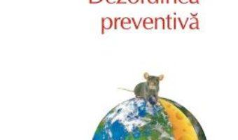 Download  Dezordinea preventiva – Matei Visniec PDF Online