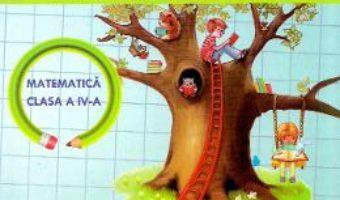 Download  Ma pregatesc pentru concurs! Matematica – Clasa 4 – Adina Grigore, Claudia-Daniela Negritoiu PDF Online