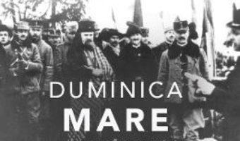 Download  Duminica Mare – Doru Munteanu PDF Online
