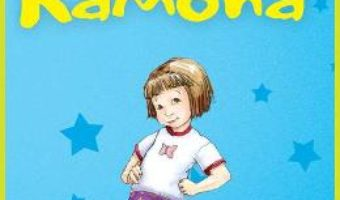 Download  Sora mea, Ramona – Beverly Cleary PDF Online