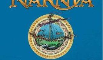 Download  Cronicile din Narnia vol 5. Calatorie cu Zori de Zi – C.S. Lewis PDF Online
