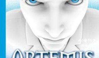 Download  Artemis Fowl – Eoin Colfer PDF Online