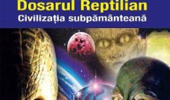 Download  Dosarul Delta 2. Dosarul Reptilian – Emil Strainu, Emilian M. Dobrescu PDF Online
