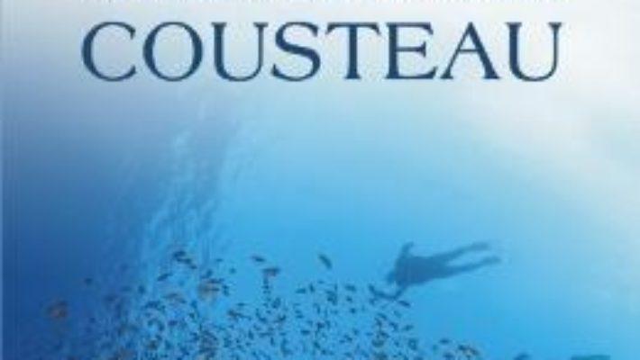 Download  Odiseea capitanului Cousteau – Alexandru Marinescu PDF Online