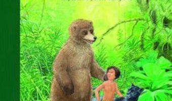 Download  Cartea Junglei repovestita pentru mari si mici – Ulrich Maske, Bernhard Oberdieck PDF Online