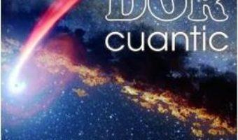 Download  Dor cuantic – Gabriela Aronovici PDF Online
