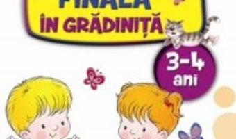 Download  Evaluarea finala in gradinita 3-4 ani – Alice Nichita PDF Online