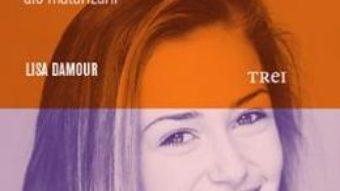 Cartea Caile intortocheate ale adolescentei – Lisa Damour (download, pret, reducere)