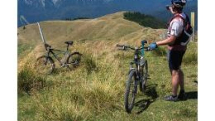 Download  Trasee cu bicicleta in imprejurimile Brasovului – Muntii nostri PDF Online