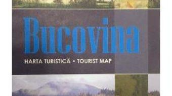 Download  Bucovina – Harta turistica PDF Online