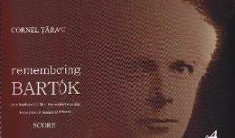 Download  Remembering Bartok – Cornel Taranu PDF Online
