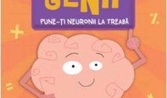 Download  Clubul micilor genii. Pune-ti neuronii la treaba. Mensa Kids PDF Online