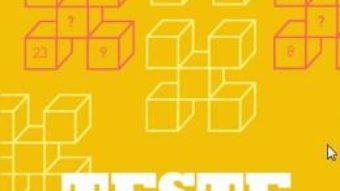 Download  Teste de matematica. Mensa PDF Online