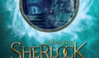 Download  Tanarul Sherlock Holmes. Norul mortii – Andrew Lane PDF Online