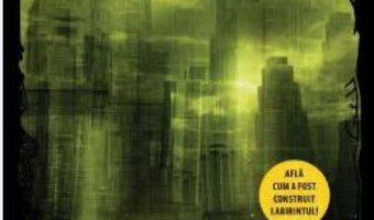 Download  Labirintul Vol. 5: Cod: Arsita – James Dashner PDF Online