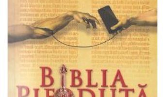 Download  Biblia pierduta – Igor Bergler PDF Online