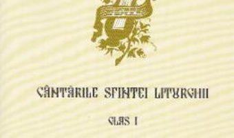 Download  Cantarile Sfintei Liturghii Glas I – Nicu Moldoveanu PDF Online
