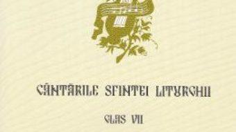 Download  Cantarile Sfintei Liturghii Glas VII – Nicu Moldoveanu PDF Online
