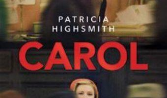 Download  Carol – Patricia Highsmith PDF Online