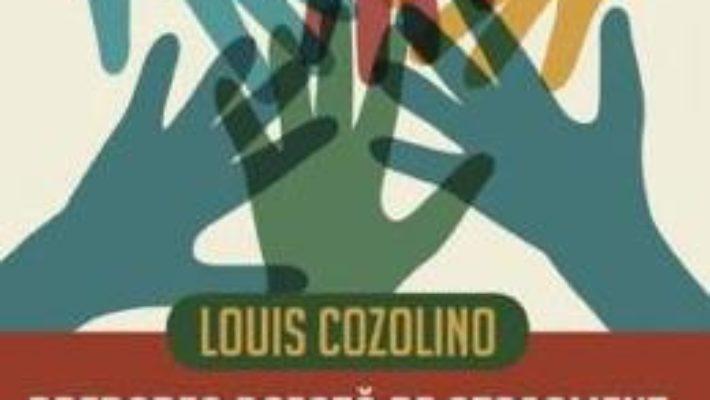 Cartea Predarea bazata pe atasament – Louis Cozolino (download, pret, reducere)