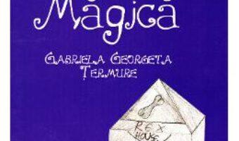 Download  Noaptea magica – Gabriela Georgeta Termure PDF Online