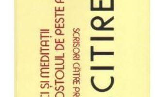 Download  Citire! Predici si meditatii la Apostolul de peste an – Constantin Necula PDF Online
