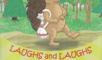 Download  Hedgy, Laughs and Laughs and Laughs! – Doina Ionescu PDF Online