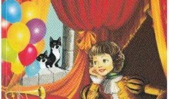 Cartea Poezii – Nina Cassian (download, pret, reducere)