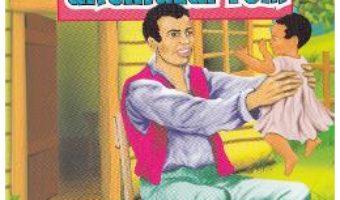Download  Coliba unchiului Tom – Harriet Beecher Stowe PDF Online