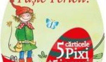 Download  Pixi va ureaza Paste Fericit! PDF Online