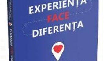 Download  Experienta face diferenta – Doru Supeala PDF Online