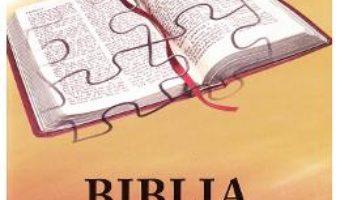 Download  Biblia ca un puzzle – Benoni Catana PDF Online