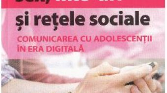 Download  Sex, like-uri si retele sociale – Allison Havey, Deana Puccio PDF Online