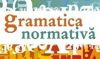 Download  Gramatica normativa. 77 de intrebari. 77 de raspunsuri – G. Gruita PDF Online
