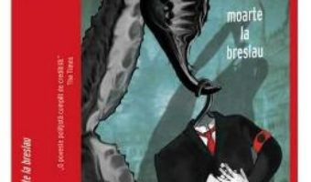 Download  Moarte la Breslau – Marek Krajewski PDF Online