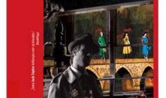 Cartea Garda – Ken Bruen (download, pret, reducere)